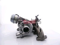 Turbocharger 454232-5014S
