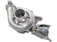 Turbocharger 753420-5006S