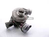 Turbocharger 723167-5008S