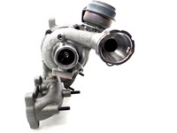 Turbocharger 751851-5004S