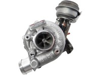 Turbocharger 454231-9013S