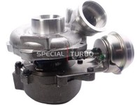 Turbocharger 709836-9005S