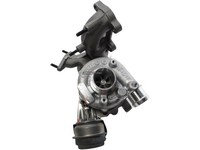 Turbocharger 713673-9007S