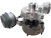 Turbocharger 717858-9010S