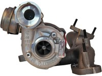 Turbocharger 724930-9010S