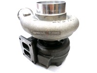 Turbocharger 4032863
