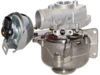 Turbocharger 760774-9005S