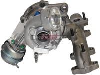 Turbocharger 765261-9008S