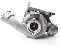 Turbocharger 760698-9005S